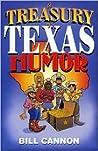 Treasury of Texas Humor PB