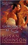 Gorgeous As Sin (Bruton Street Bookstore, #1)