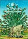 Ollie the Elephant Pop-Up