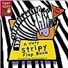 A Very Stripy Flap Book