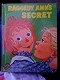 Raggedy Ann's Secret