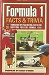 Formula One (Facts Trivia)