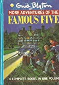 More Adventures Of The Famous Five