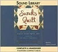 Sarah's Quilt: The Continuing Story of Sarah Agnes Prine, 1906