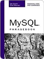 MySQL Phrasebook