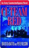 CI: Team Red: An Army Counterintelligence Novel