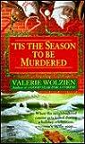 'Tis the Season to Be Murdered (Susan Henshaw, #8)