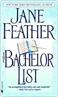 The Bachelor List (Matchmaker Duncans, #1)