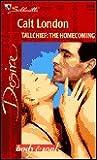 Tallchief: The Homecoming (The Tallchiefs, #8)
