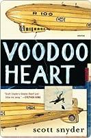Voodoo Heart Voodoo Heart Voodoo Heart