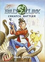 Billy Clikk: Creatch Battler