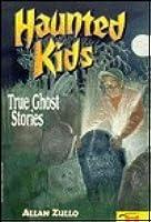 Haunted Kids (Digest Size)