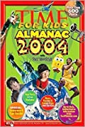 Time for Kids Almanac 2004 with Fact Monster