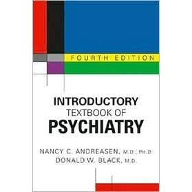 Array - introductory textbook of psychiatry by nancy c  andreasen  rh   goodreads com