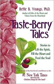 Taste Berry Tales