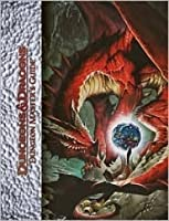 Dungeon Master's Guide - Deluxe Edition: A 4th Edition Core Rulebook (D&D Core Rulebook)