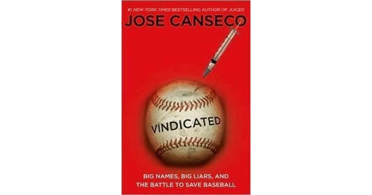 Jose Canseco Forearms