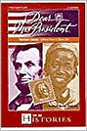 Dear Mr. President Abraham Lincoln: Letters from a Slave Girl