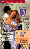 Reluctant Wife (Sisters, #1)