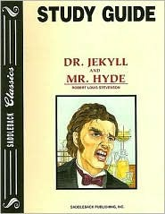 Dr. Jekyll and Mr. Hyde Study Guide (Saddleback Classics)