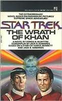 Wrath of Khan (Star Trek TOS: Movie Novelizations #2)