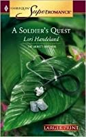 A Soldier's Quest (Luchettis Brothers #5)