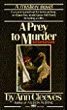 A Prey To Murder (George & Molly Palmer-Jones, #4)