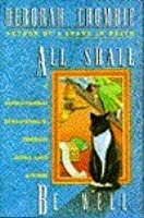All Shall Be Well (Duncan Kincaid & Gemma James, #2)