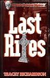 Last Rites (Stevie Houston Mystery, #1)