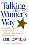 Talking-the-Winner-s-Way-92-Little-Tricks-for-Big-Success-in-Business-and-Personal-Relationships