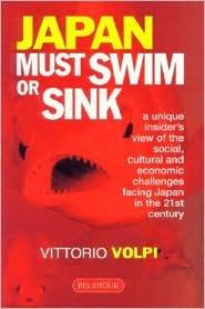 Japan Must Swim or Sink