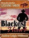 Blackest Heart (Ridges of Wayback Texas, #1)