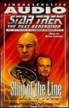 Star Trek The Next Generation by Diane Carey