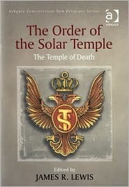 The Order of the Solar Temple The Temple of Death