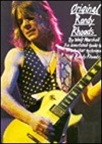 Original Randy Rhoads