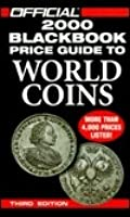 The Official 2000 Blackbook Price Guide to World Coins
