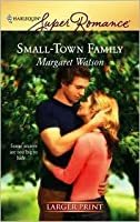 Small-Town Family