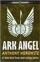 Ark Angel (Alex Rider #6)