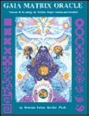 <PDF / Epub> ☆ Gaia Matrix Oracle: Readings for Worlds, Major Arcana & Symbols Author Rowena Pattee Kryder – Vejega.info