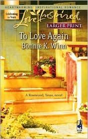 To Love Again  pdf