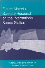 Future Materials Science Research on the International Space Station