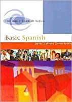 Basic Spanish [with Audio CD]