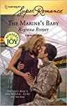The Marine's Baby (Always Faithful #1)