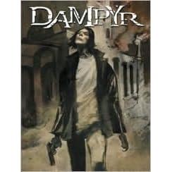 Dampyr #1: Devil's Son by Mauro Boselli