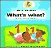 What's What? a Guessing Game