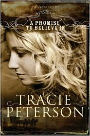 A Promise to Believe In (The Brides of Gallatin County, #1)