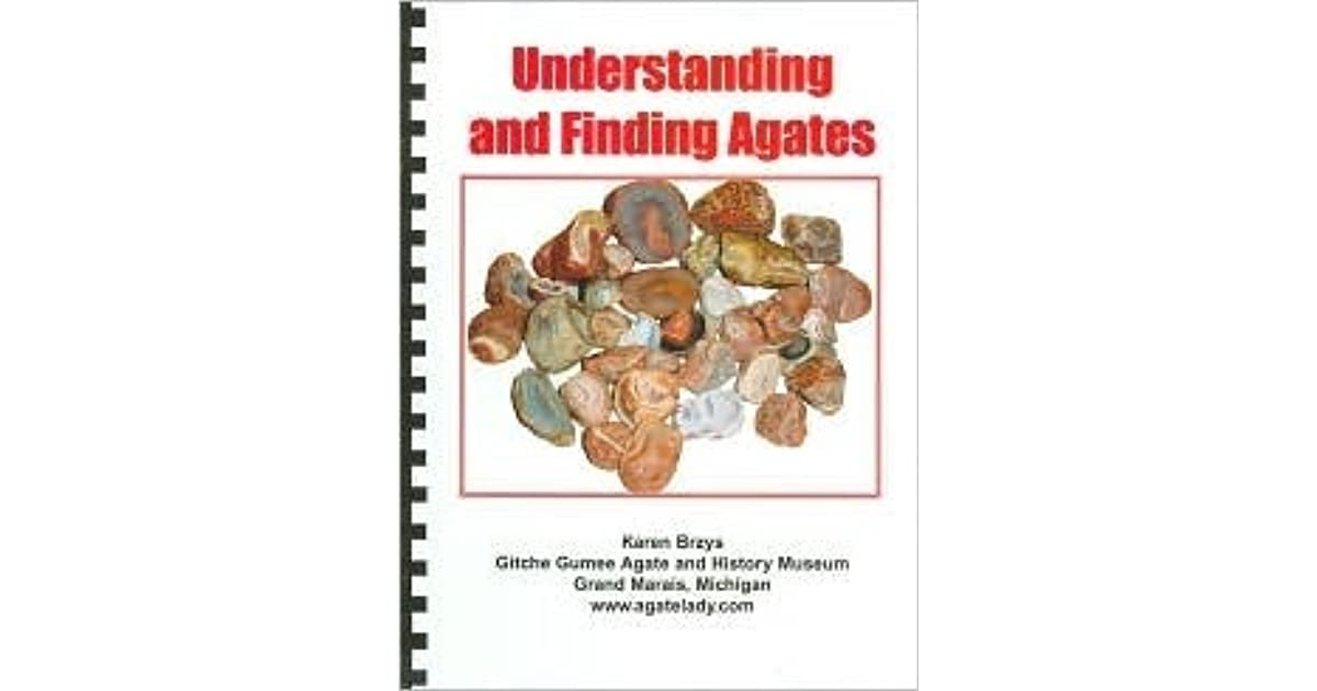 Understanding and finding agates by karen brzys fandeluxe Images