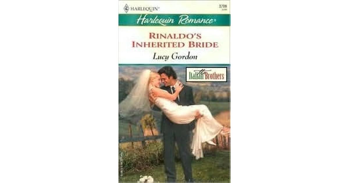 rinaldo s inherited bride gordon lucy