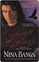 Wicked Fantasy (The Castle of Dark Dreams, #3)