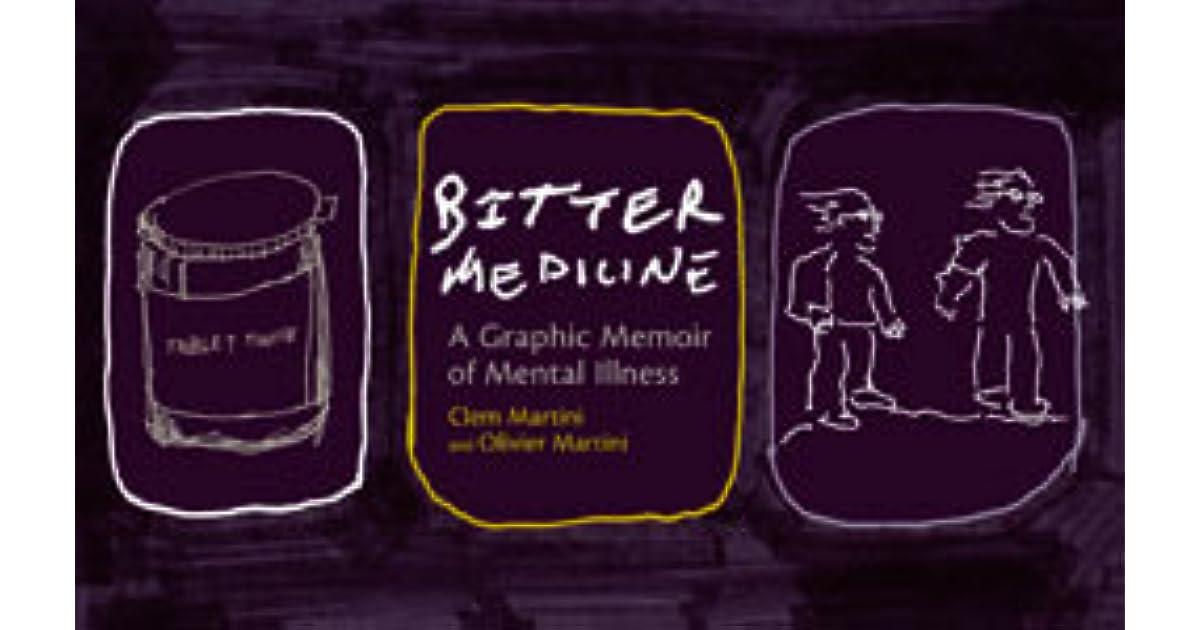 bitter medicine clem martini pdf